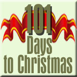 101 days to Christmas